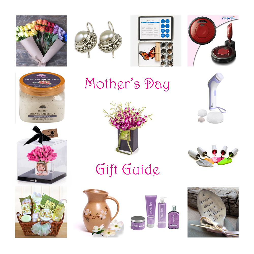 Mother S Day 2014 Gift Guide And Giveaways A Little