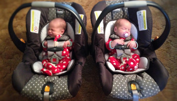 Getting The Best Car Seat Your Newborn Some Seats Say They Will Fit